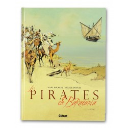 Pirates de Barataria Tome 7