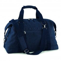 Sac weekend canvas marine
