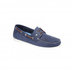 Docksides homme - denim