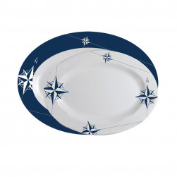 Northwind 2 plateaux ovals