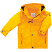 Veste Hot kid jaune