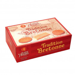 Coffret tradition bretonne Penven