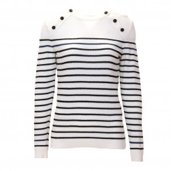 Pull marin Pascale