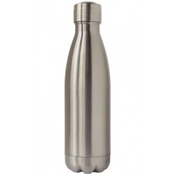 Bouteille isotherme 500 ml inox