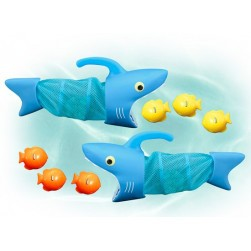 Requin chasseur